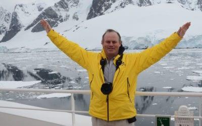 Elephant Island Antarctica