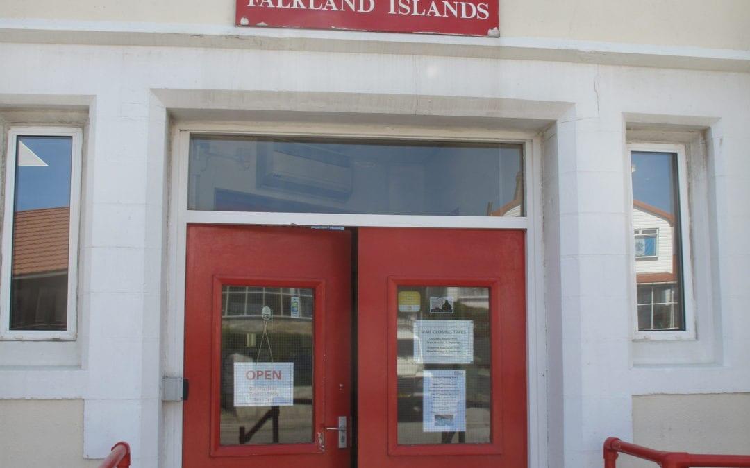 Port Stanley Falkland Islands
