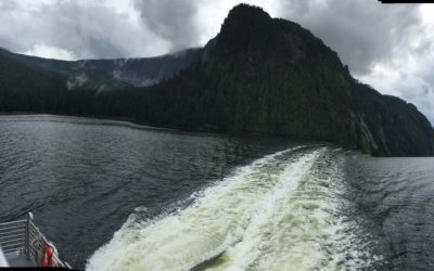 Alaskan Summer musings